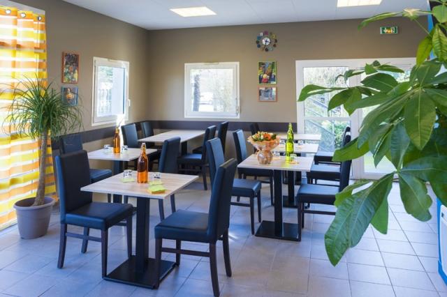 Restaurant Le Globe Traiteur - salle