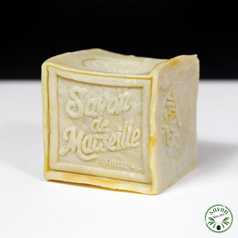 Packshot Savon de Marseille - Savon Bien Être