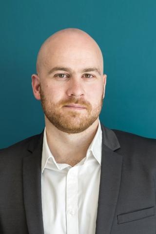 Portrait Benjamin Bineau CTA