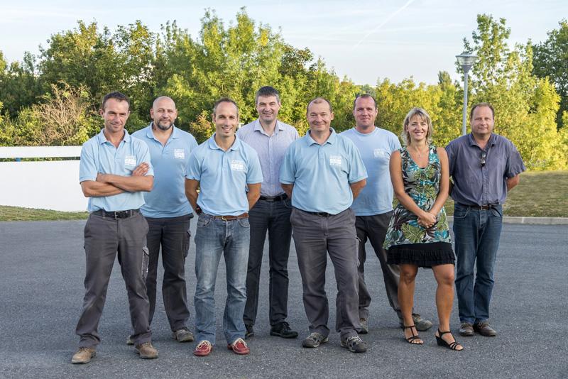 Agur - Equipe de Saintes (17)