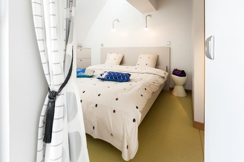 Appartement Go To Nieuwpoort - chambre