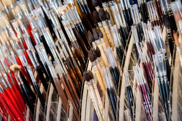 Boutique des Arts à Saintes - produits
