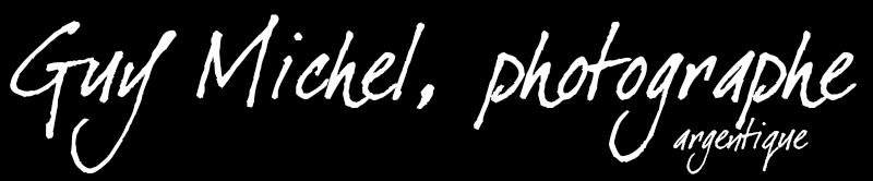Guy Michel logo