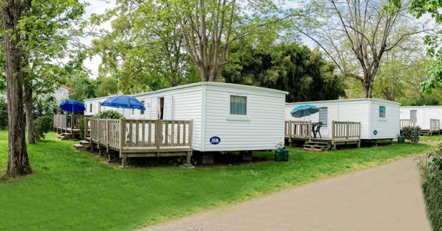 Mobil homes Locations Vacances Atlantique
