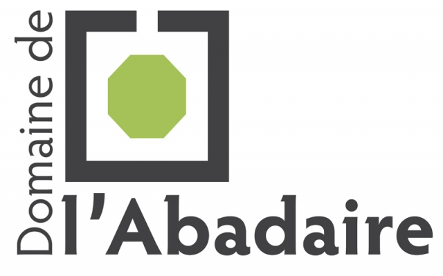 Logo Domaine de l'Abadaire
