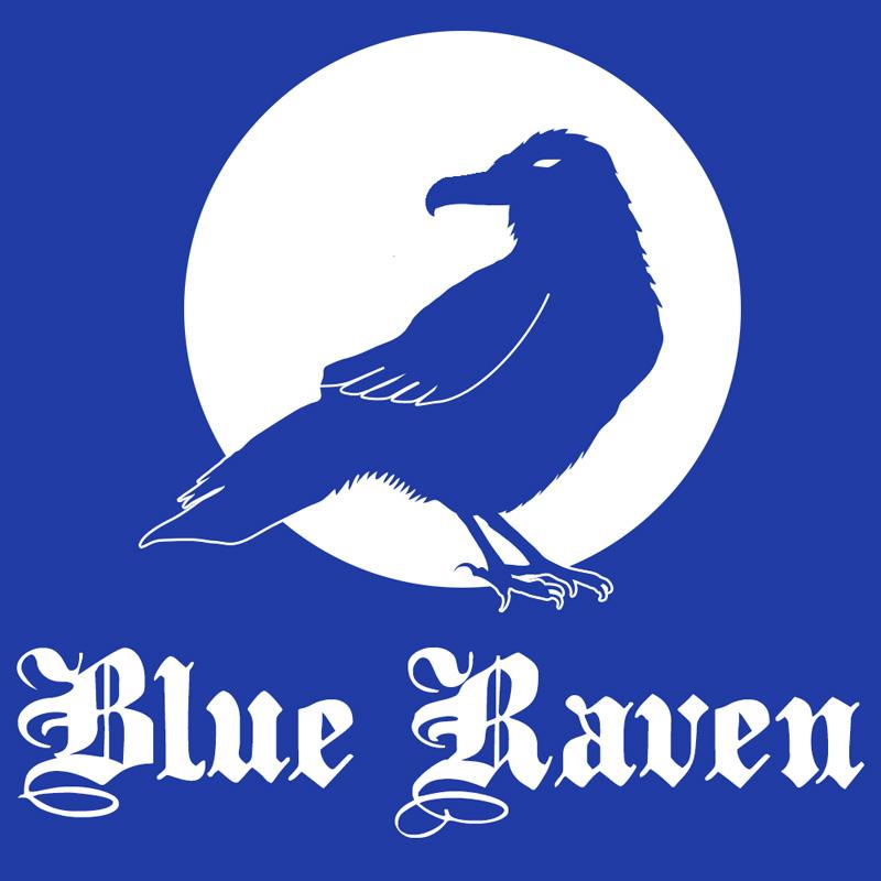 Logo Blue Raven 2018