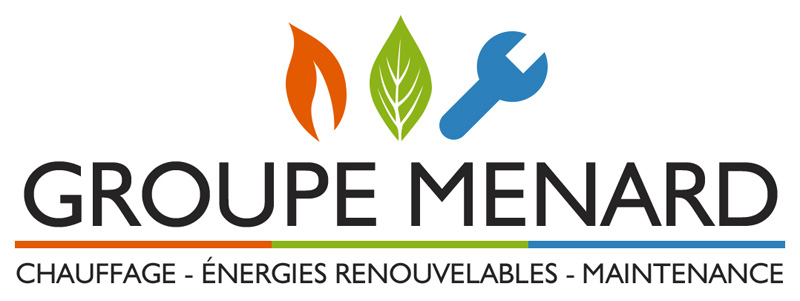 Logo Groupe Menard