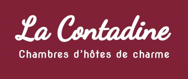 Logo La Contadine