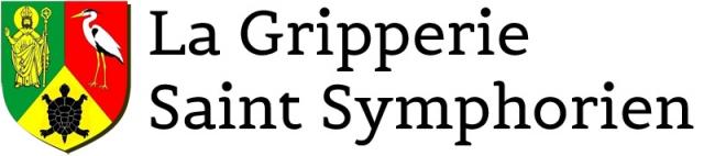 Logo La Gripperie-Saint-Symphorien