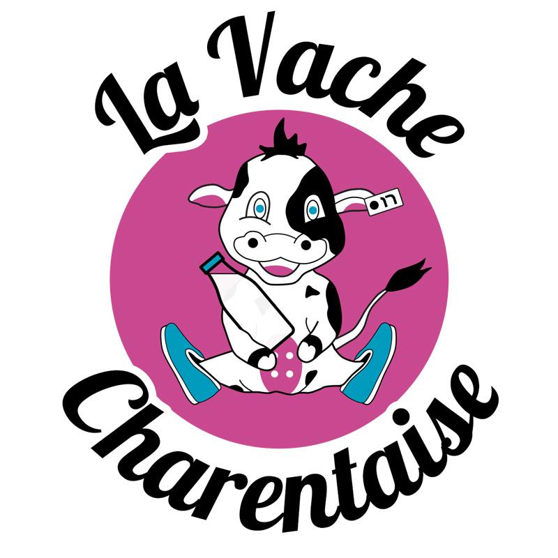 Logo La Vache Charentaise