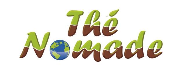 Logo Thé Nomade