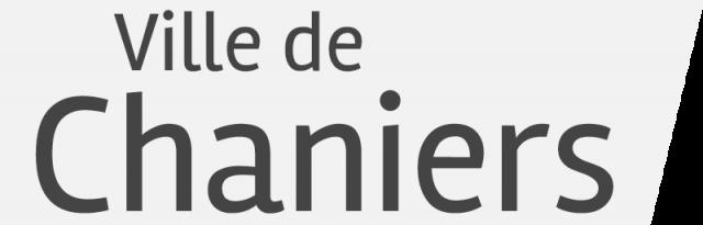 Logo Ville de Chaniers