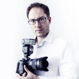 Portrait Anthony Arnaud