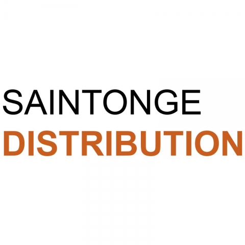 Logo Saintonge Distribution