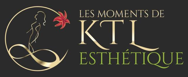 Logo Les Moments de KTL Esthétique