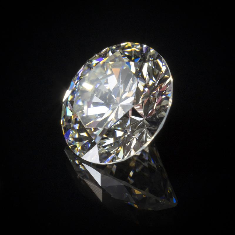 Photo d'un diamant - Adamas Expertise