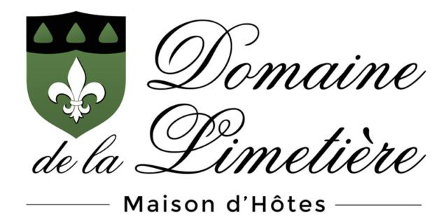 Logo Domaine de la Limetière