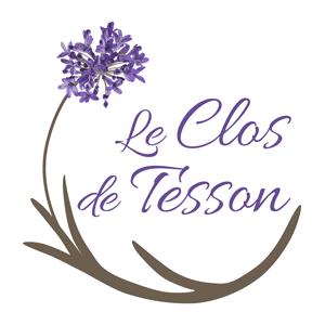Logo Le Clos de Tesson