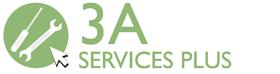 Logo 3A Services Plus