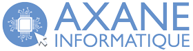 Logo Axane Informatique