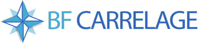 Logo BF Carrelage